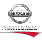 Nissan Certified Repair Network
